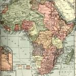 Africa1910s 150x150 - Entwicklungsländer
