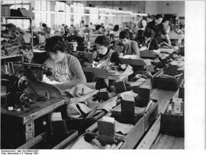 Foto: Bundesarchiv/Burmeister183-80093-0001/CC-BY-SA